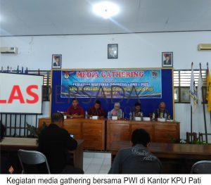 PWI Organsasi Yang Diakui Dewan Pers